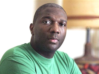 Alvin Greene indicted