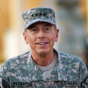 Gen. David Petraeus (AP)