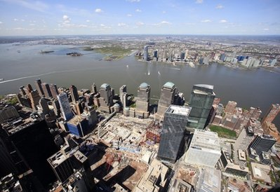 Where exactly is ground zero?