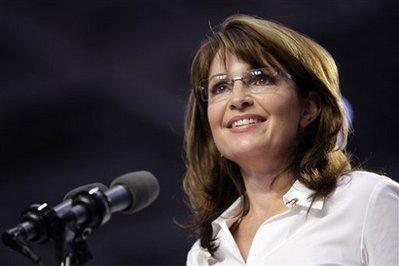 Palin still a player in Alaska