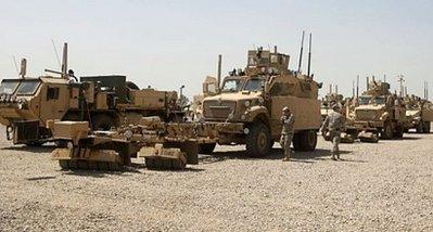 America wasted billions 'rebuilding' Iraq