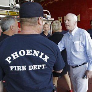 Sen. John McCain (AP)
