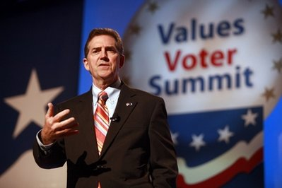 DeMint to Republicans: Accept Tea Party, get over it