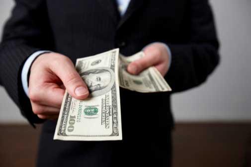 Congressmen probed in pay-for-votes scheme