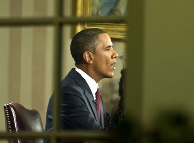 Obama on Iraq: 'Time to turn the page'