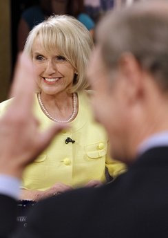 Jan Brewer's meltdown