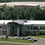 Blackwater headquarters in Moyock, NC (AP)