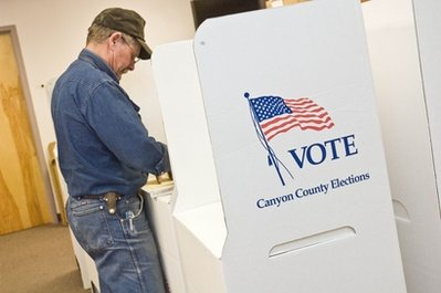 VOTER ID LAW ID