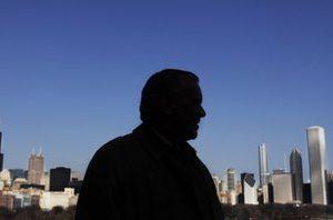 Chicago Mayor Richard J. Daley (AP)
