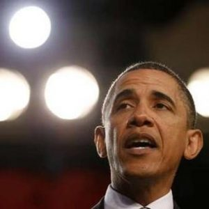 Obama: We got trouble (Reuters)