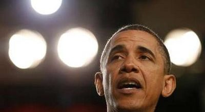 Obama admits economic woes will hurt Democrats