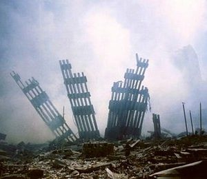 The World Trade Center: Sept. 11, 2001 (AP)