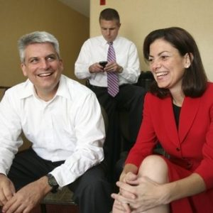 Republican nominee for U.S. Senate Kelly Ayotte: How the hell did that happen? (AP)