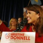 Christine O&#039;Donnell: The new face of the GOP? (Reuters)