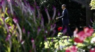 Obama faces voter anger, disappointment