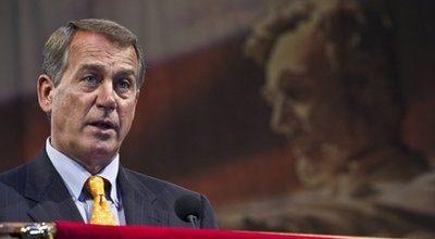 John Boehner: Speaker in waiting?