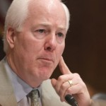 Texas GOP Senator John Cornyn: Follow the money (AP)