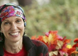 Gail O'Brien: She now has health insurance (AP)