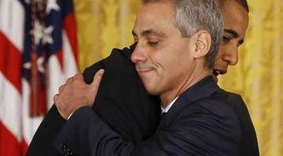 Rahm must reintroduce himself to Chicago