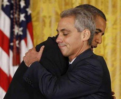 Rahm must reintroduce himself to Chicago