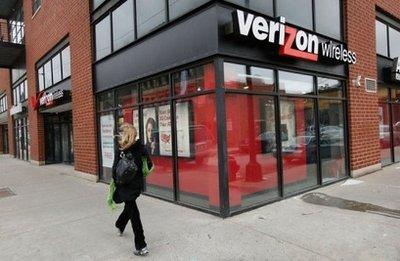 Verizon wireless owes $90 million in refunds