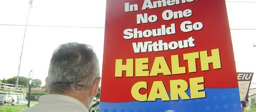 Road to health care reform riddled with potholes, detours