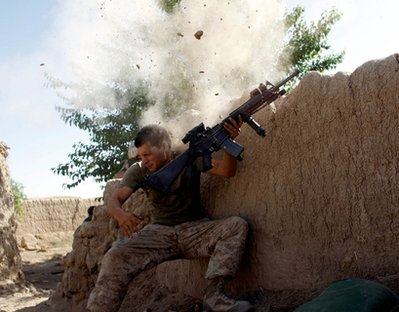 U.S. use of mercenaries endanders lives in Afghanistan