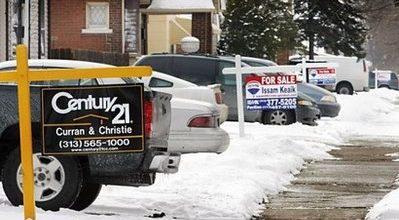 Foreclosure fury: Obama sends bill back to Congress