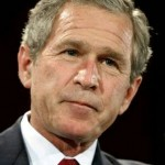 Former President George W. Bush: No room at the inn