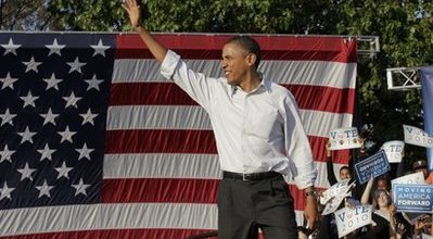 Obama struggles to recapture old election magic