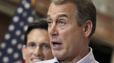 John Boehner: The timebomb who could be Speaker