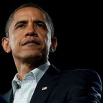 President Barack Obama: Oh, how the mighty have fallen (AFP)