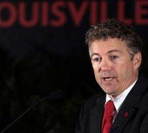 Kentucky Senate GOP candidae Rand Paul (Reuters)