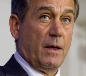House Speaker-in-waiting John Boehner: Let's make a deal (AP Photo/J. David Ake, File)