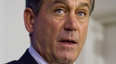 Boehner plays politics with plum committee assignments