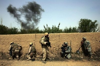 U.S. lied about number of Iraqi deaths