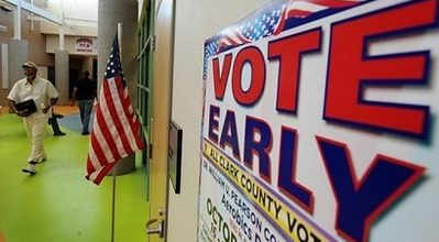 One third of voters could still switch candidates before election