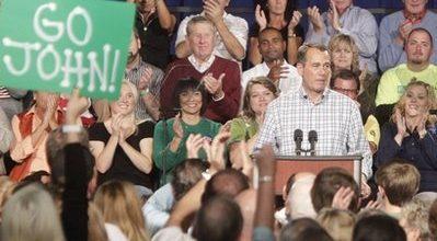 Back home in Ohio, split opinions on Boehner's value as House Speaker