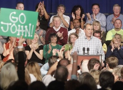 Back home in Ohio, split opinions on Boehner's value as House Speaker