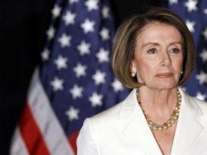 House Speaker Nancy Pelosi (AP Photo/Alex Brandon)