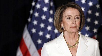 Pelosi's decision: Hell no, she won't go
