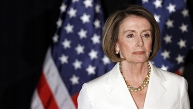 Pelosi's decision: Hell no, she won't go