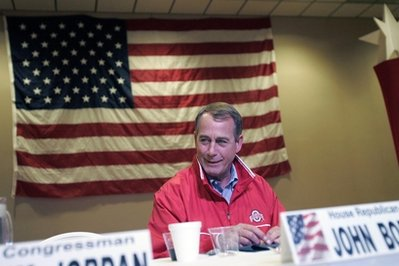 Back from the dead, GOP hopes for a big election night