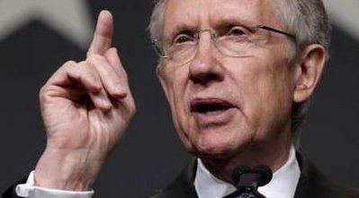 Harry Reid hangs on to win in Nevada
