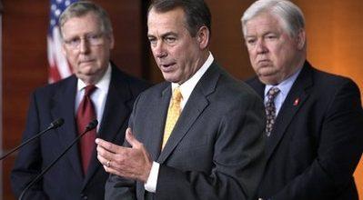 Coalitions? We don't need no stinkin' coalitions