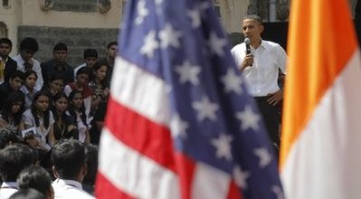 Obama admits 'mid-course corrections' needed but remains vague on details