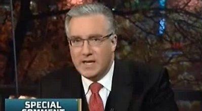 MSNBC President threatened to fire Keith Olbermann