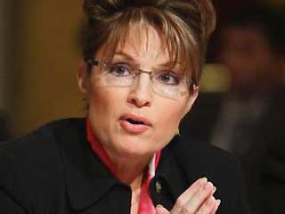 Even Republicans are fed up with Sarah Palin