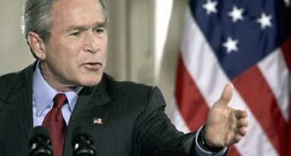 Bush's memoir: Does anybody really give a damn?