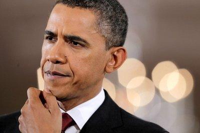 Election showcases Obama's eroding base